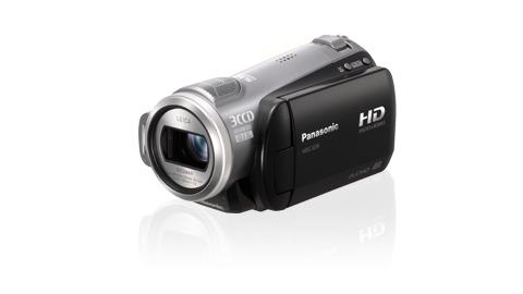 Panasonic HDC-SD9 AVCHD Camcorder