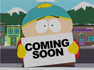 South Park - 12 сезон (14 серий) MTV