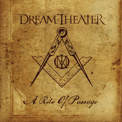 Dream Theater: A Rite Of Passage