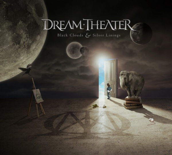 Dream Theater: Black Clouds & Silver Lining