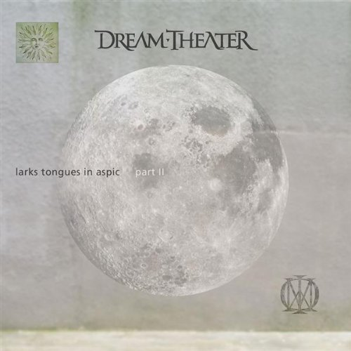 Dream Theater, King Crimson, Lark's Tongue Pt. 2